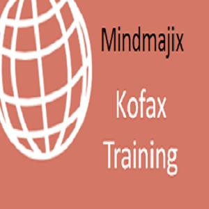 Kofax Training Training Course By Experts