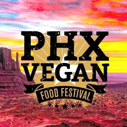 2019 PHX Vegan Food Festival