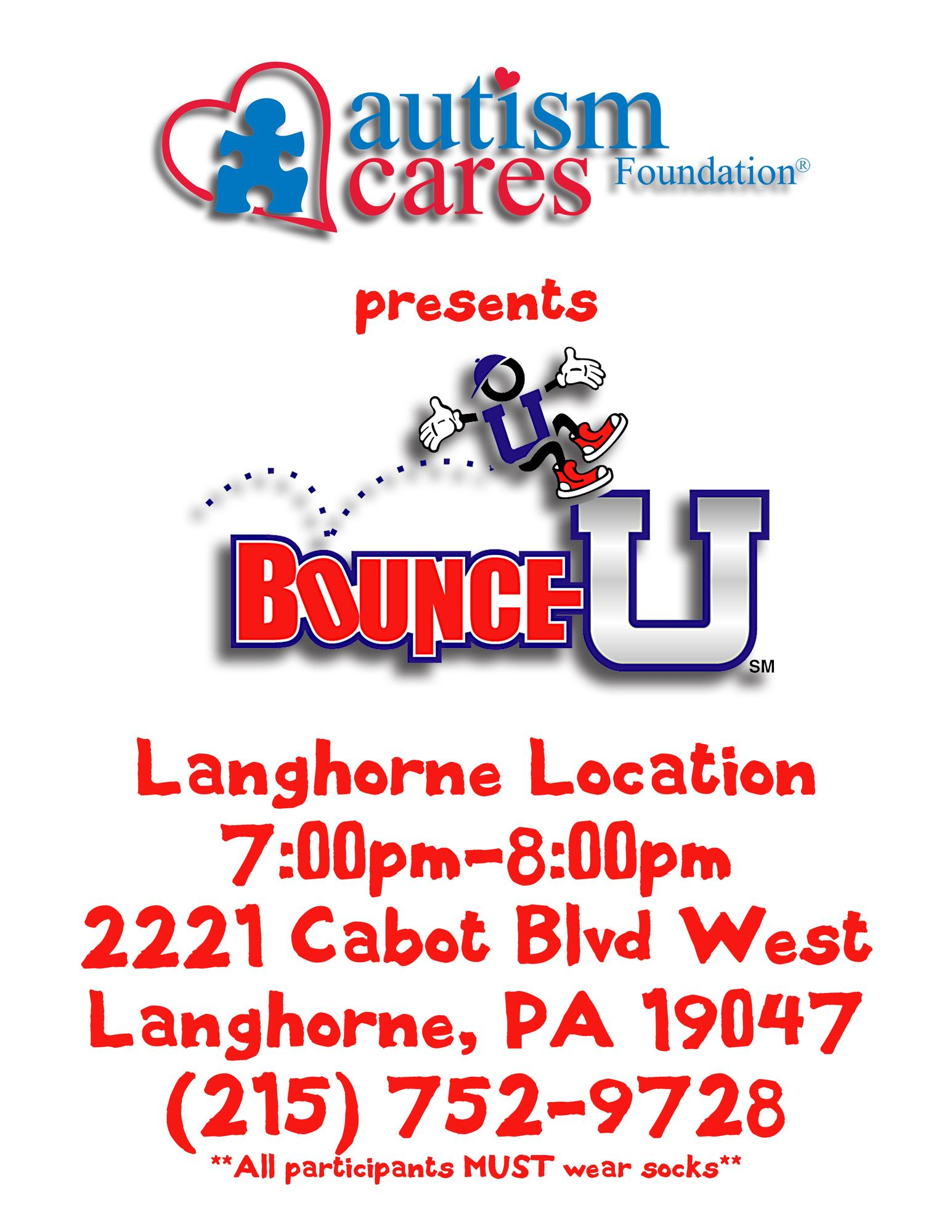 Langhorne (PA) United States  city pictures gallery : October Bounce U Langhorne Tickets in Langhorne, PA, United States