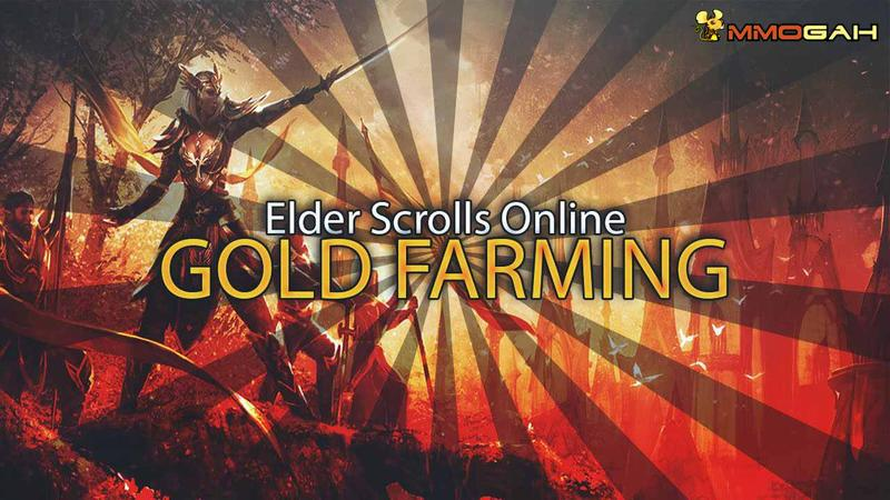 What Makes Buy Eso Gold So Advantageous?