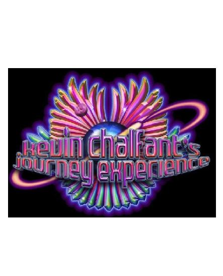 The Journey Experience with Kevin Chalfant
