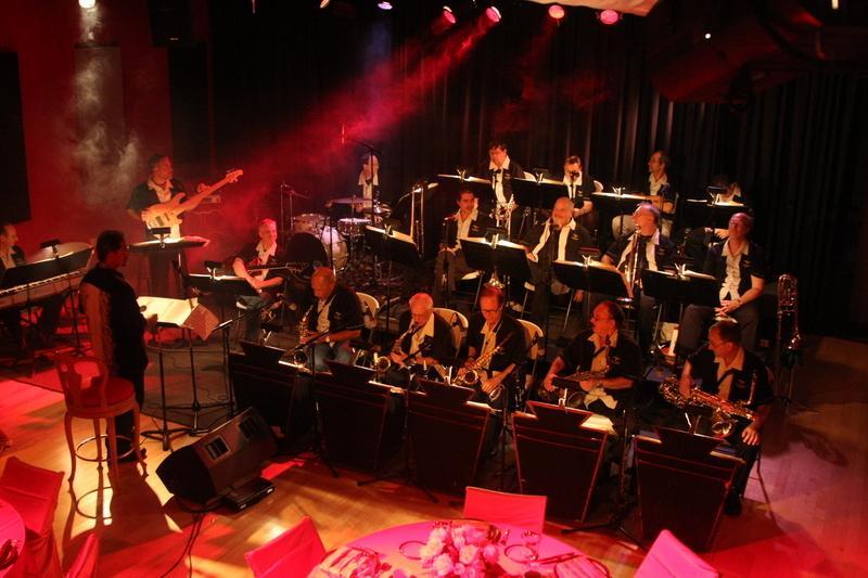 Bobby Rodriguez Orchestra Holiday Show