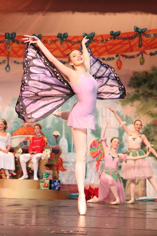DAS 20th Nutcracker Ballet