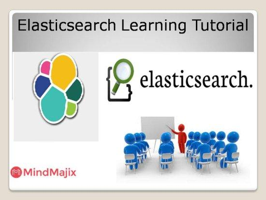 Visit Here for Online Elasticsearch Training by Experts