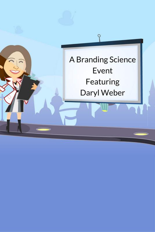 A Branding Science Event