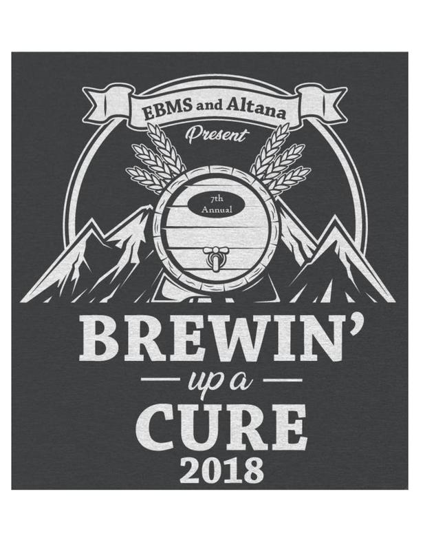 Brewin' Up A Cure 2018