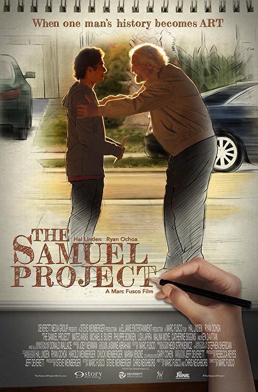 JCCMW Cinema:  The Samuel Project