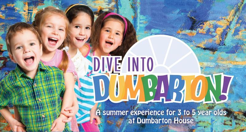 Dive Into Dumbarton