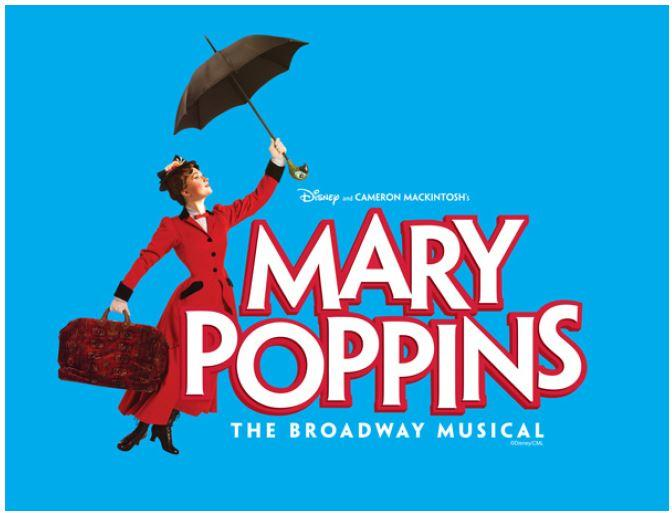 Mary Poppins - Practically Perfect Picnic with Mary - Luncheon