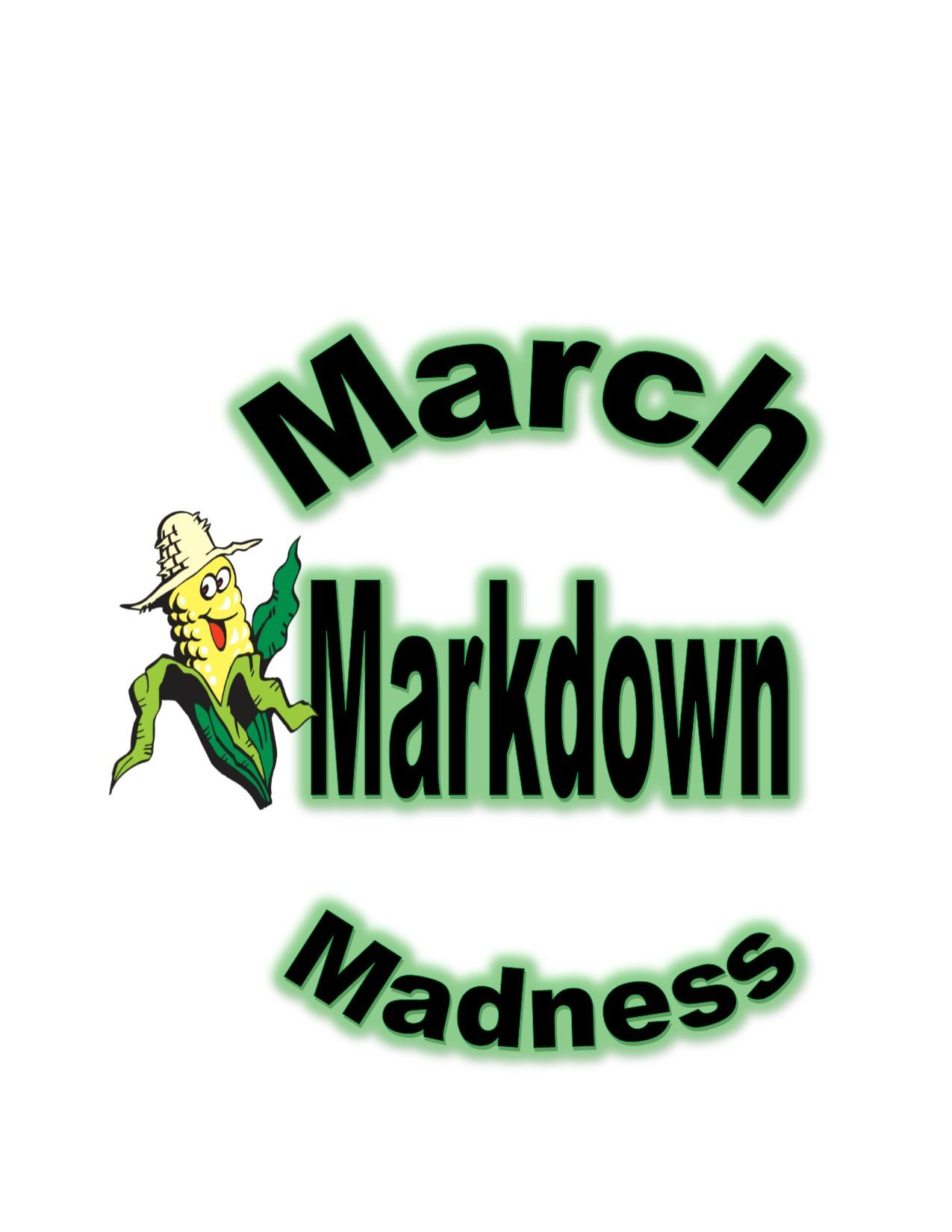 Ronks (PA) United States  city photos : March Markdown Madness Specials Tickets in Ronks, PA, United States