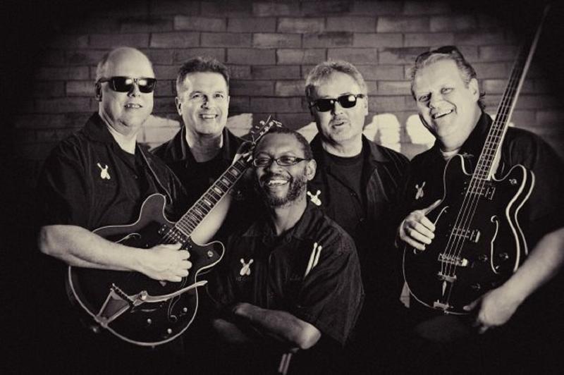 TC CATS 50's - 60's DOO WOOP & CLASSIC ROCK N' ROLL (LIVE MUSIC)