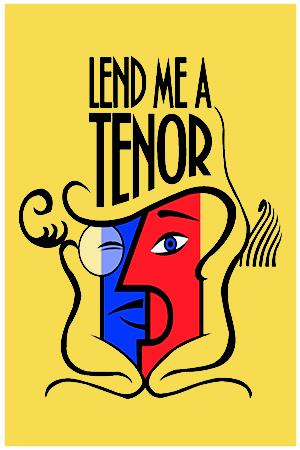LEND ME A TENOR - OPENING NIGHT