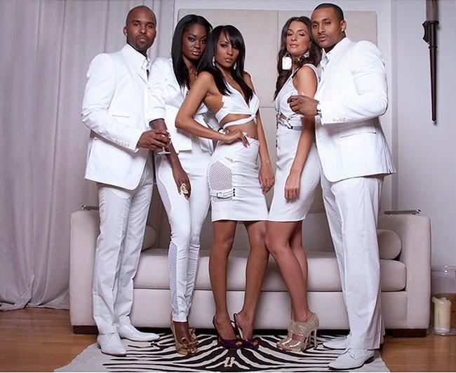 ALL WHITE 20th ANNIVERSARY GATHERING