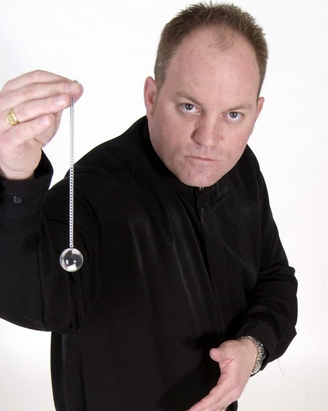 Doug Maccraw Hypnosis Comedy Tour