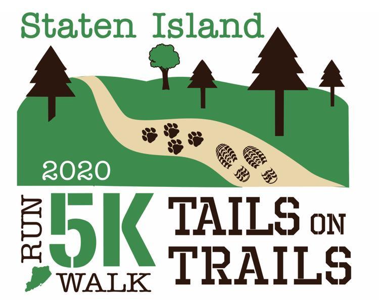 TAILS ON TRAILS 5K RUN/WALK