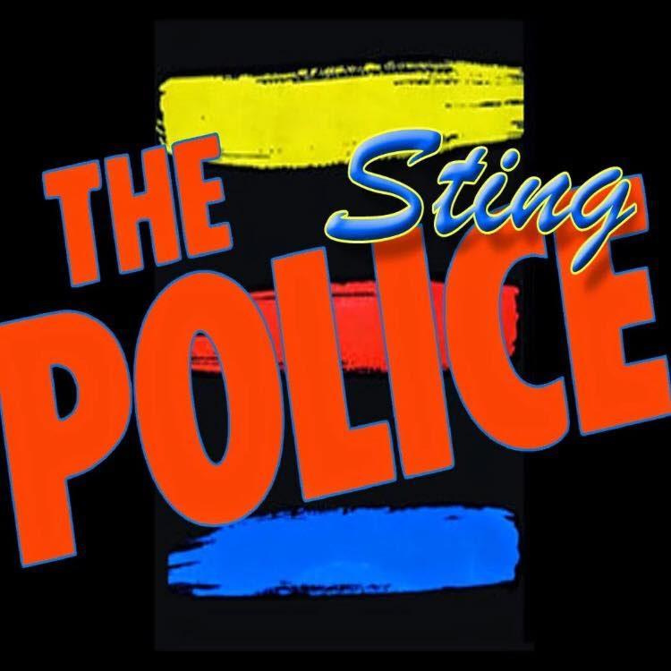 A Tribute to STING and POLICE