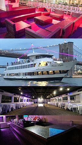 8/8 - A Midsummer Night's Dream Midnight Yacht Cruise