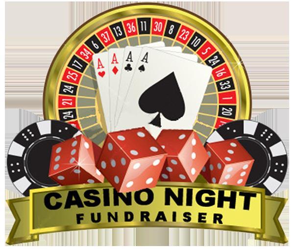 Casino Night Wine & Cheese Fundraiser