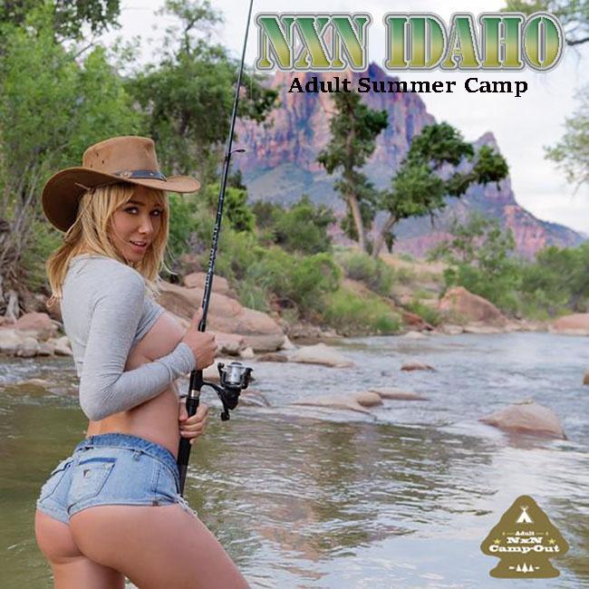 NxN Idaho Adult Summer Camp
