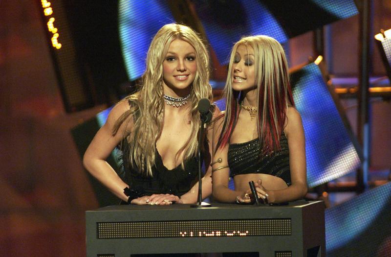 Britney vs. Christina: The Drag Brunch