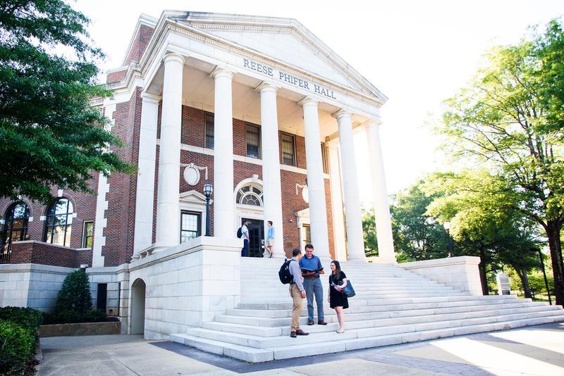 Alabama Speech and Debate Reunion