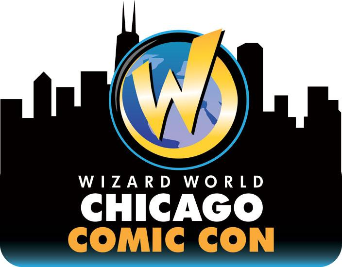Chicago Comic Con 2014 Wizard World Convention