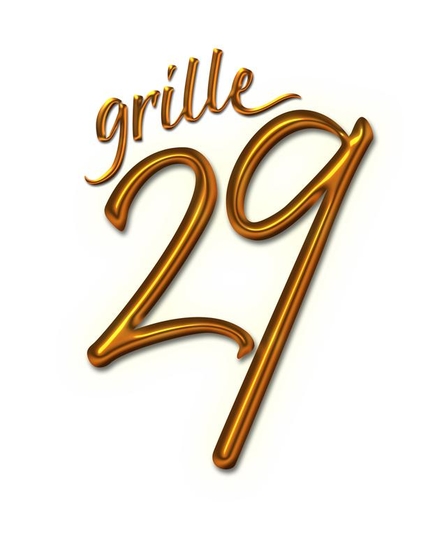 Wine and Dine at Grille 29