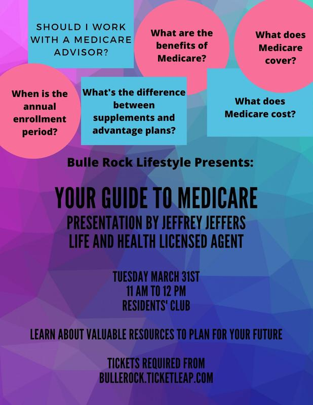 Your Guide to Medicare