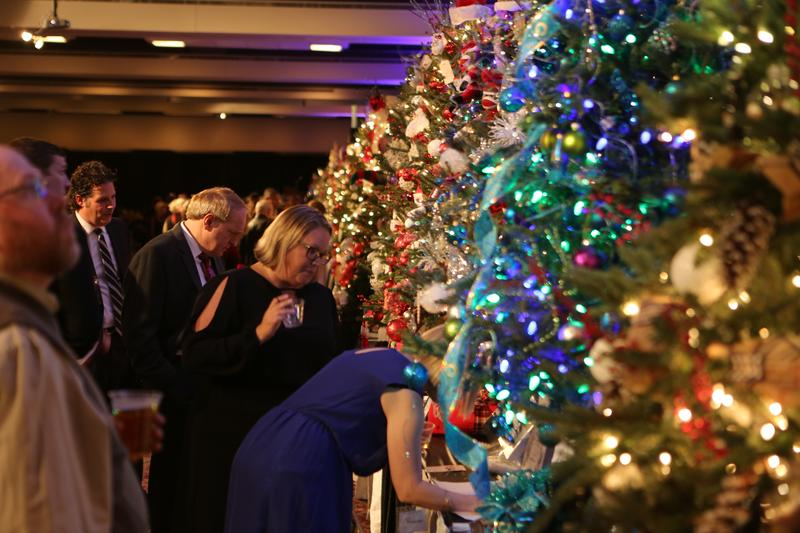 25th Annual Festival of Trees