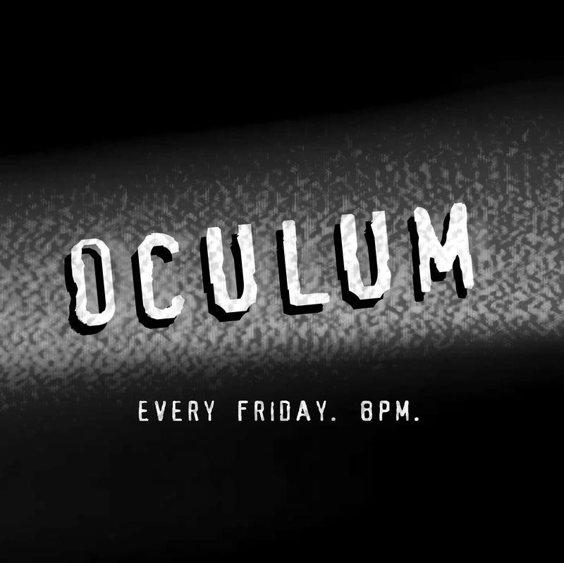 Improv Comedy: Oculum