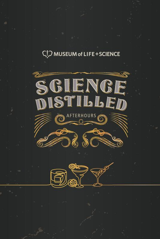 AfterHours: Science Distilled