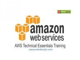 Enhance Your Knowledge With  AWS Technical Training - Enroll Now!