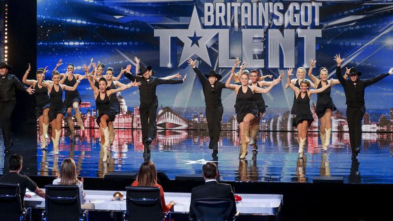World Dance Masters 2015