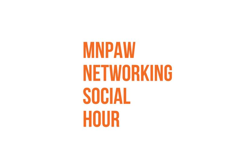 MnPAW Networking Social Hour