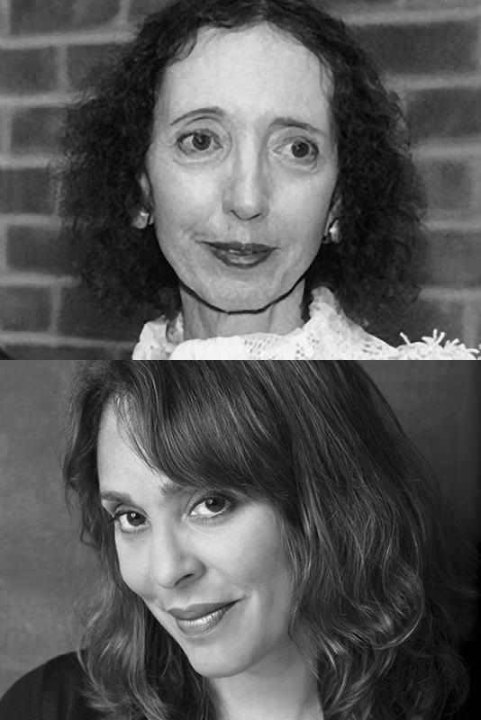 Distinguished Writers: Joyce Carol Oates and Natasha Trethewey
