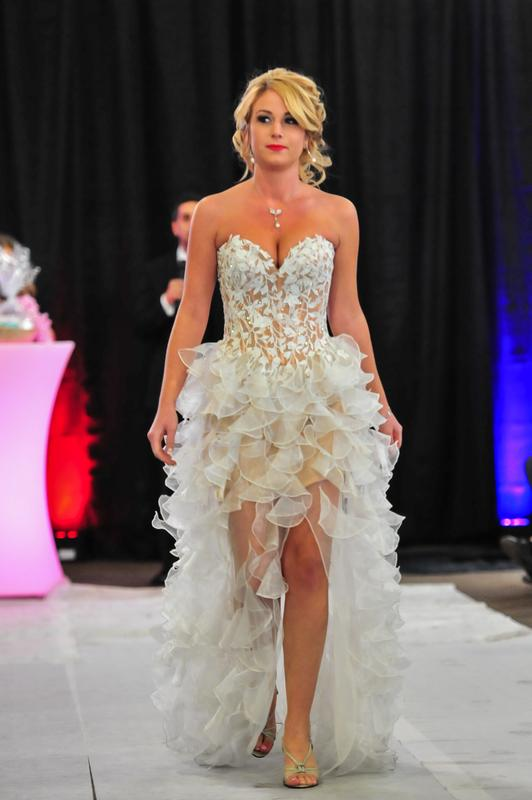 Central PA Wedding Day Style Show by Shelia White