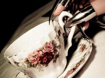 FemDom Women's Sovereign Tea