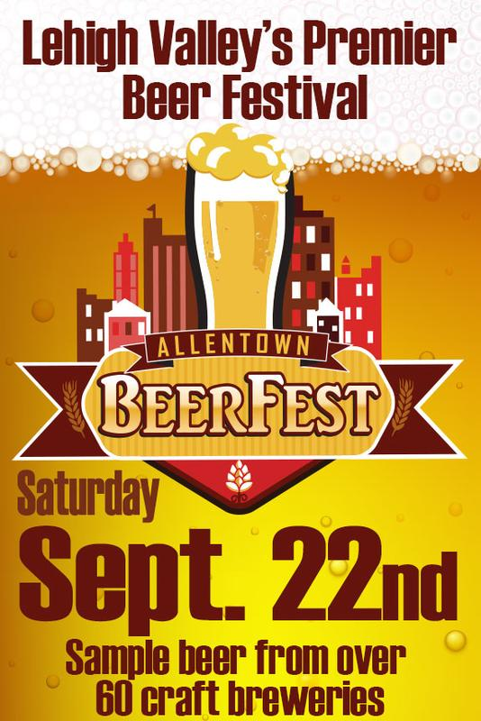 Allentown Beer Fest