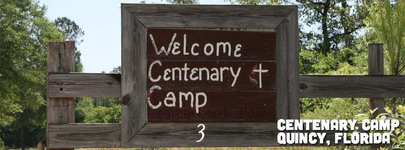 Centenary Camp Reunion Retreat
