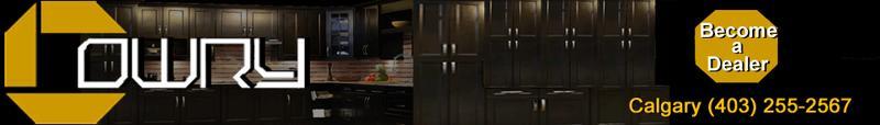 Cowry Cabinets Calgary Ltd.