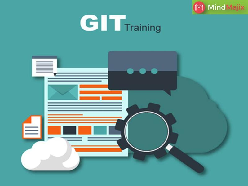 Accelerate Your Career With GIT Training-MindMajix