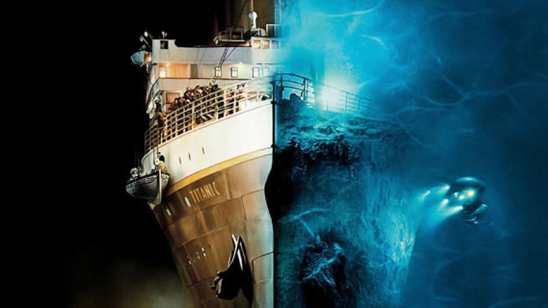 Titanic: In Concert