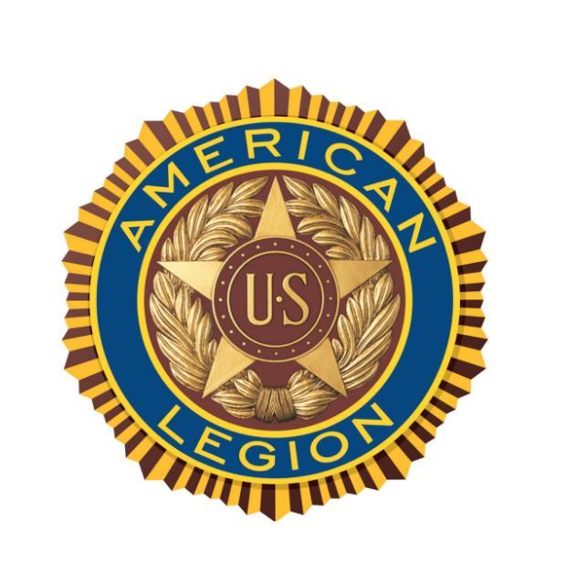 The American Legion 100th Birthday Celebration  March 19, 2019 at  5:00 PM