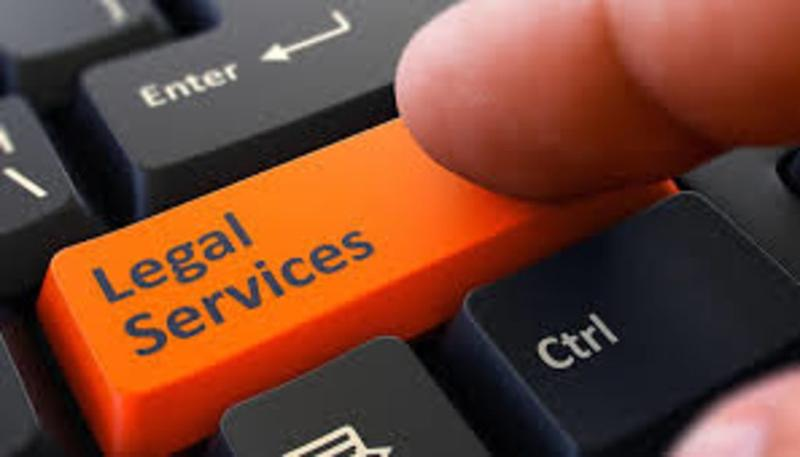 ONLINE HIRING OF LAWYERS