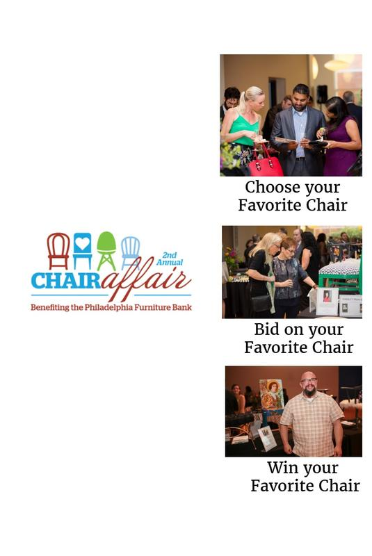 Philadelphia Chair Affair
