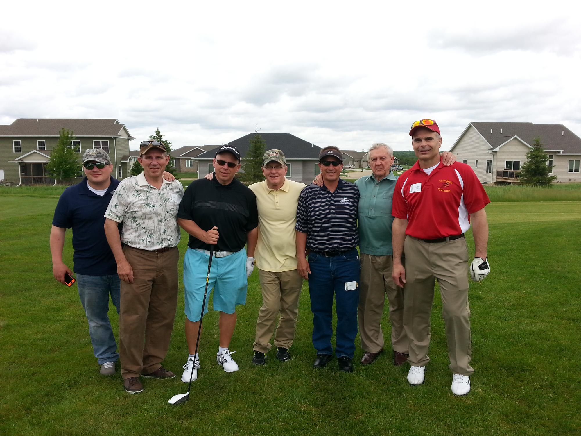Waverly (IA) United States  city photos gallery : ... Gable Celebrity Golf Tournament Tickets in Waverly, IA, United States