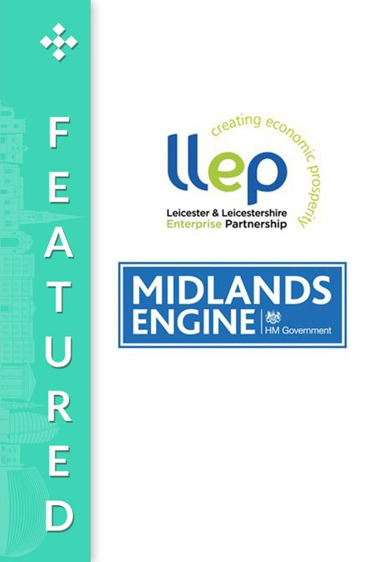 Leicester and Leicestershire Enterprise Partnership (LLEP) Annual Meeting and the Midlands Engine Vision for Growth