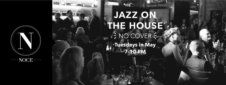 Jazz On The House