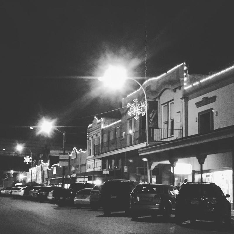 My Morgan City