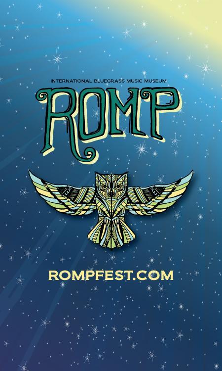 ROMP 2016 rompfest.com